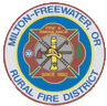 Milton-Freewater Rural Fire Department